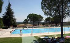 IU pide recuperar la gestión pública de la piscina de Cuéllar