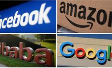 Las tecnológicas apuestan por dar el control de su información a los usuarios