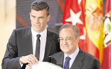 El Real Madrid se cansa de fichajes en agosto