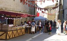 Fuentes de Valdepero recuerda su pasado medieval