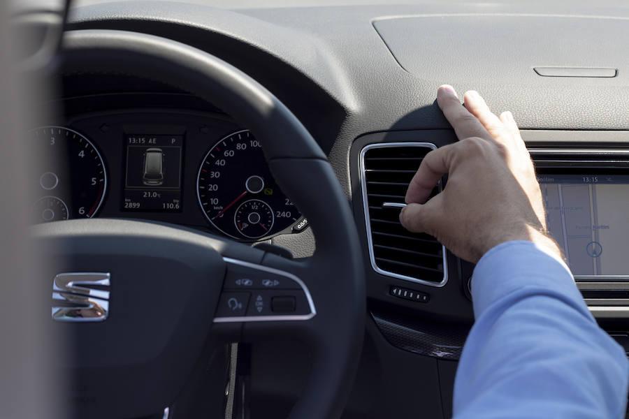 Consejos para combatir la fatiga al volante este verano