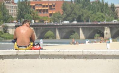 Agosto se estrenará con la primera ola de calor del verano