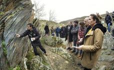 Acreditan que hubo neandertales en el valle de Coa-Siega Verde