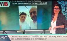 El bulo sobre Óscar Puente que El Norte de Castilla nunca publicó