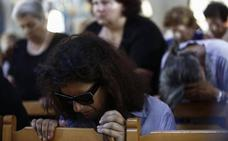 La cifra de fallecidos por los incendios en Grecia se eleva a 91