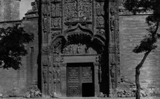 La 'salvación' de San Gregorio como Museo Nacional