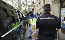 Un edil catalán del PSC arrancó la trama Enredadera, que supera ya 8.000 folios