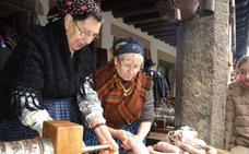 El alcalde de La Alberca defiende la industria cárnica de la localidad