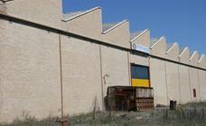 La Comunidad Villa y Tierra Antugua de Cuéllar reforma su polígono