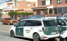 La Guardia Civil investiga dos peleas en las fiestas de Garray, Soria