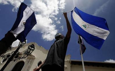 La ONU pide solidaridad internacional con los nicaragüenses perseguidos