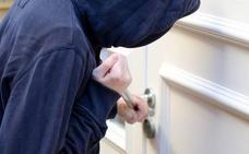 Siete errores comunes que convierten las casas en el objetivo de los ladrones