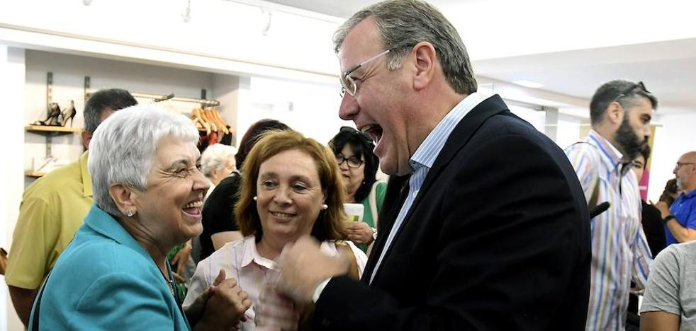 Las grabaciones del 'caso Enredadera' salpican al alcalde de León y a un consejero