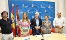 Palencia recibirá 31 representaciones teatrales lo que queda de año