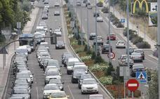 La Operación Salida generará 44.000 desplazamientos por las carreteras salmantinas