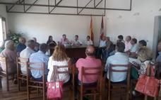 Alcaldes del norte de Palencia defienden que la sanidad es «innegociable»