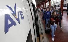 Renfe subirá 2 euros el precio del billete ordinario