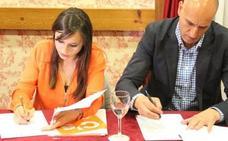 El PSOE pide a Silván que dé explicaciones y Cs reclama un pleno extraordinario