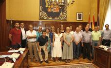 La Diputación firma 14 convenios con entidades sociales