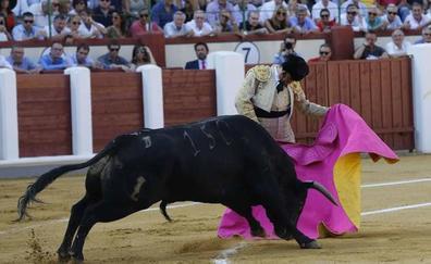 Manzanares (dos tardes), Morante, Roca Rey, El Juli y Padilla, en la Feria de Valladolid