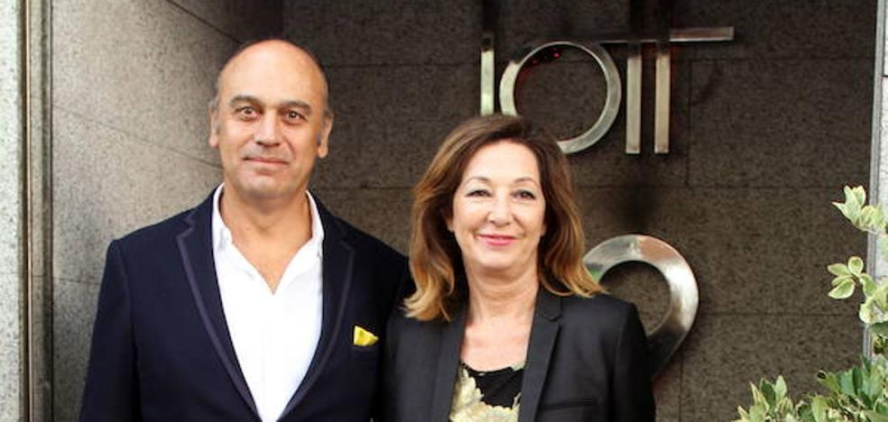 El marido de Ana Rosa declarará mañana ante el juez junto a Villarejo