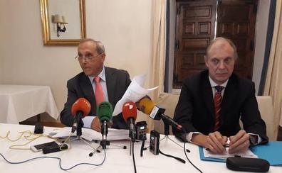 El diputado y alcalde de Rosinos de la Requejada dimite tras ser inhabilitado por prevaricación
