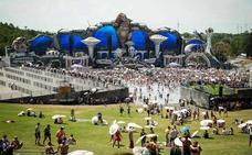 Arrestan a ocho personas y recuperan 88 móviles robados en el festival Tomorrowland