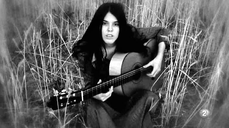 Hace 42 años moría Cecilia, la primera indie española, en Zamora