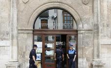 La trama Enredadera buscó que Ulibarri mediara para contratos en Palencia