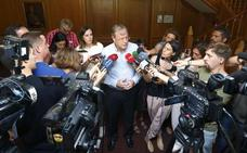 La Fiscalía asegura que «hay indicios que apuntarían al actual alcalde de León»