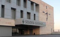 La línea entre El Espinar y Segovia por Otero parará en la estación del Ave
