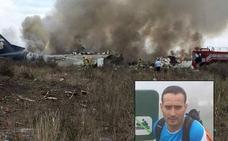 Un español de 43 años sobrevive al milagro aéreo de México