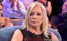 Canal Nou prohibió a Bárbara Rey que fuera entrevistada en 'Tómbola'