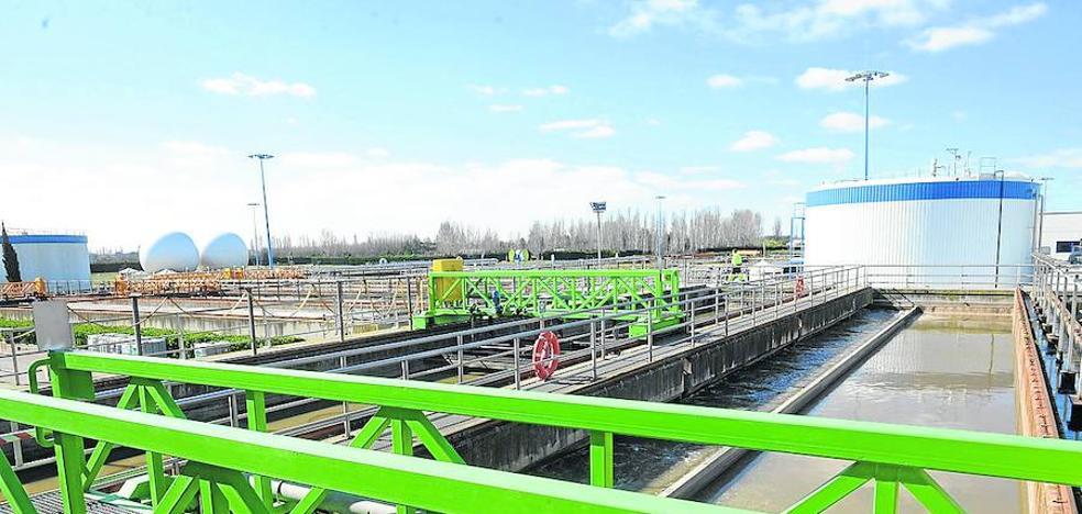 Laguna ahorra un 50% en depurar el agua gracias al nuevo convenio