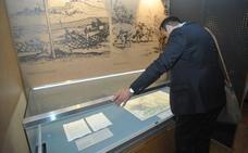 Una exposición en Simancas define el papel del espionaje como instrumento de poder