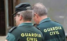 Detenido por vender por Internet herramientas robadas en finca de Valladolid