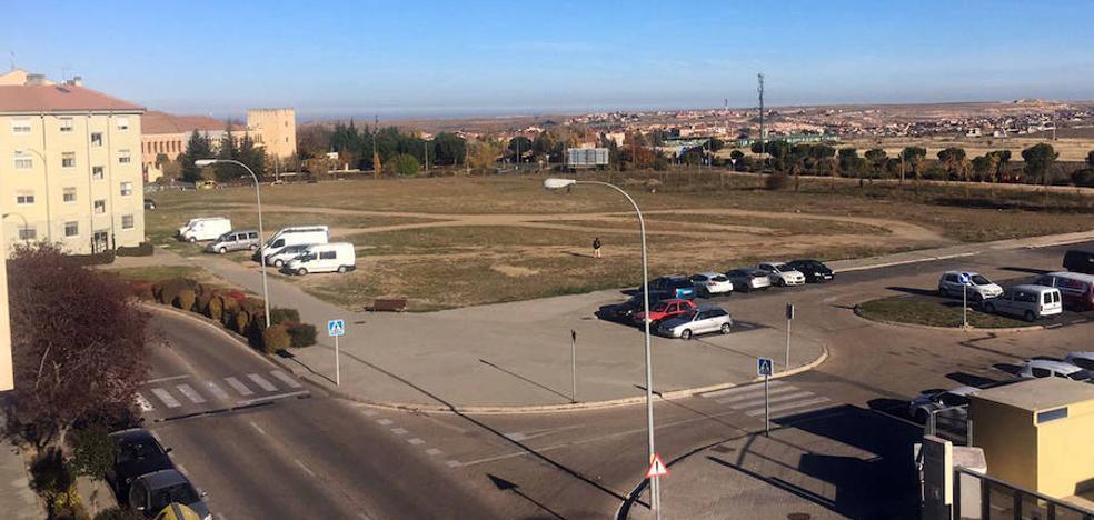 Nuevo paso para la construcción del centro de salud de Nueva Segovia