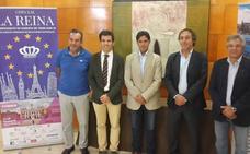 Las ocho mejores selecciones de Europa, en el Club Raqueta