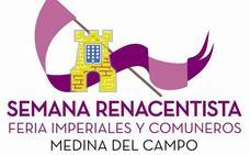 Programa de la Semana Renacentista de Medina del Campo 2018
