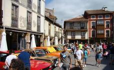 El Rallye Montaña Palentina alcanza este sábado su décima edición