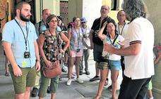 Una nueva forma de visitar el Alcázar de Segovia