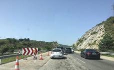 La operación Paso del Estrecho provoca congestión de tráfico en carreteras de Castilla y León