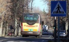 La Sepulvedana seguirá gestionando la línea entre Segovia y La Granja