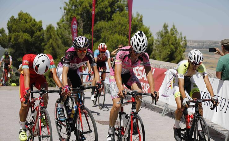 VIII Trofeo Ciclista Ayuntamiento de Peñafiel
