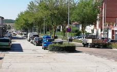 Aguilar destinará de 183.000 euros para mejorar la avenida de Palencia