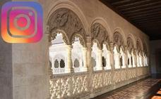 Valladolid filtra su atractivo en Instagram