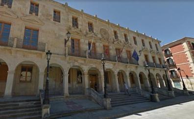 Ulibarri utilizó Aralia, investigada por la Udef, para obtener dos concursos en Soria que superan los 23 millones