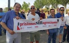 Acaip denuncia una nueva agresión a un funcionario en la cárcel de Topas