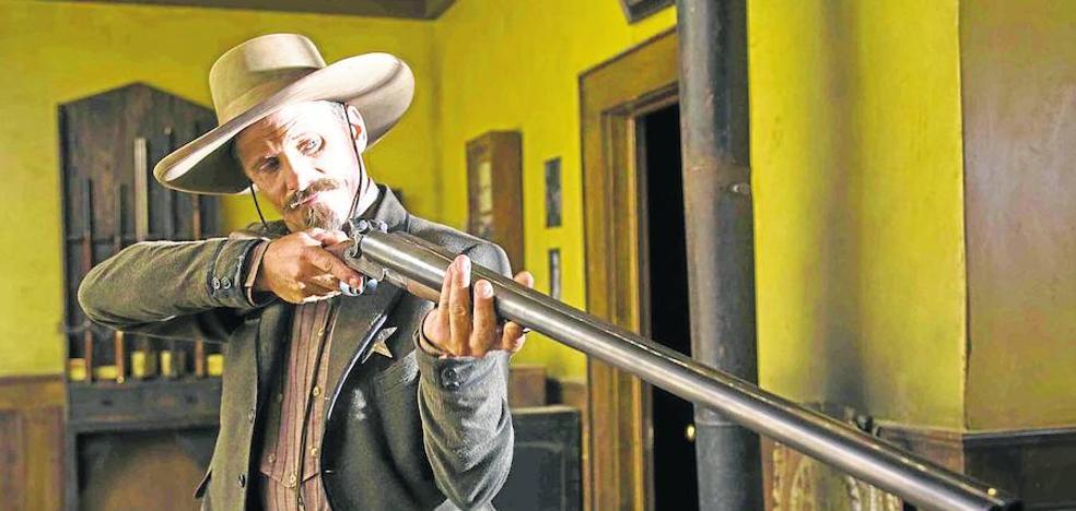 El mito del 'western' se niega a morir