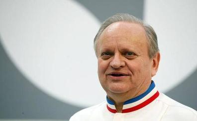 Muere Joël Robuchon, el chef con más estrellas Michelin del mundo